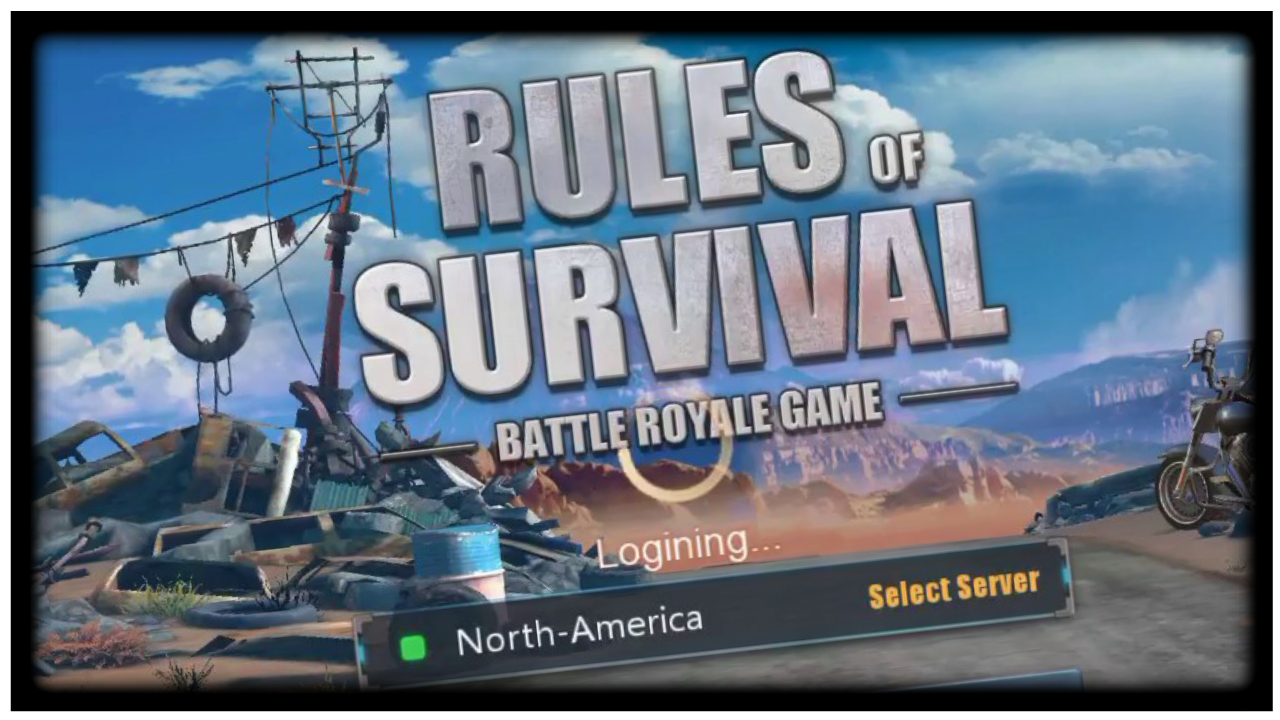 rules of survival free download cheat pc